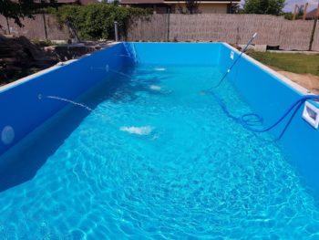 Купить пластиковый бассейн в Пензе